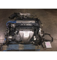 JDM HONDA H22A OBD1 MOTOR 5 SPEED TRANSMISSION P2T4 ECU***sold out **