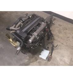 JDM TOYOTA SUPRA MK3 1JZ 1JZ-GTE NON VVTI REAR SUMP TWIN TURBO ENGINE