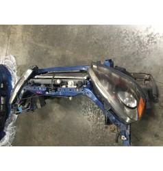 JDM HONDA INTEGRA DC5 BLUE FRONT END***sold out **