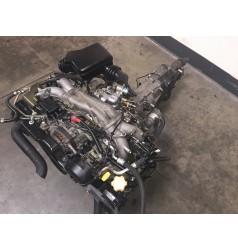 JDM SUBARU GC8 94-01 EJ20 N/A ENGINE