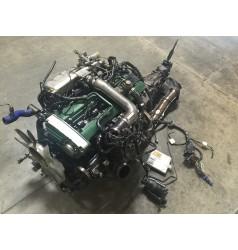JDM NISSAN SKYLINE GTS R32 RB20DET MOTOR