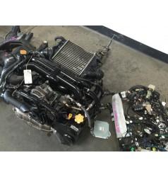 JDM SUBARU LEGACY GT EJ20Y 2004-2005