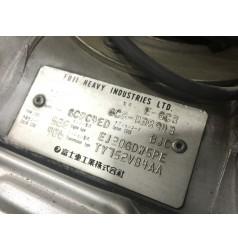 JDM SUBARU GC8 VER2 STI EJ20T TYPE-RA MODEL 555 FRONT CLIP