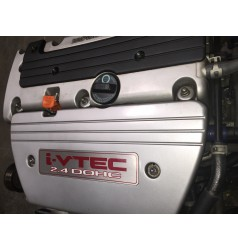 JDM ACURA TSX/HONDA ACCORD K24A 2.4L TYPE-S ENGINE ONLY