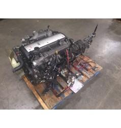JDM TOYOTA MARK II JZX-100 1JZ-GTE VVTi FRONT SUMP MOTOR R154 TRANSMISSION