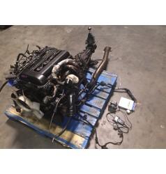 JDM NISSAN SILVIA S13 SR20DET BLACKTOP COMPLETE SWAP APEXI ECU***sold out ***