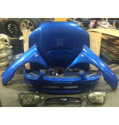 JDM SUBARU WRX STI 2004-2005 BLOBEYE BODY PARTS