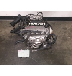 JDM HONDA CIVIC OBD2 D15B 2STAGE VTEC ENGINE