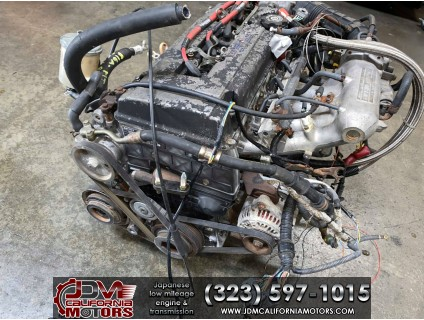 JDM B16A , SIR OBD1 HONDA CIVIC MOTOR AND 5 SPEED TRANSMISSION , UNCUT WIRE, ECU